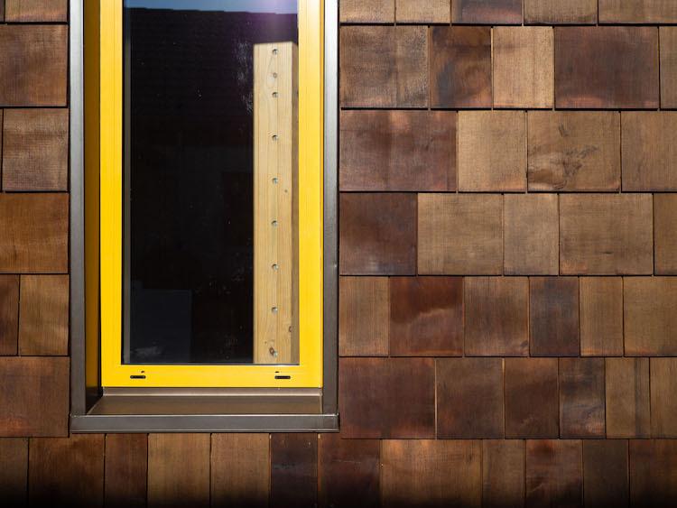 Klein Northbridge Pavilion Window