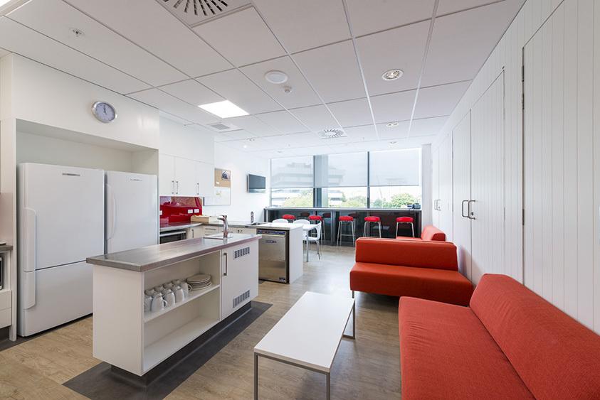Klein_Forte_Health_Staff_Room