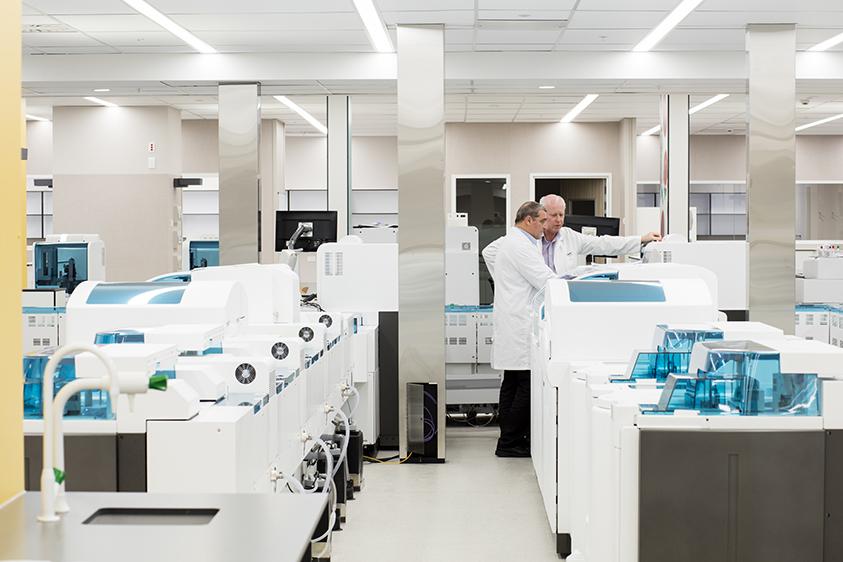 Klein_Harley_Gray_Laboratories_Equipment