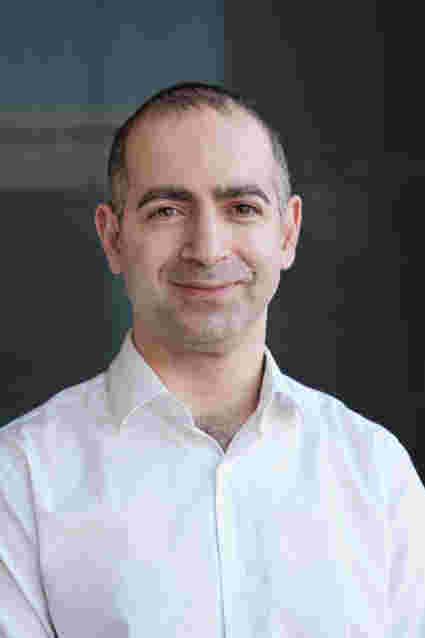 Klein Hamid Mojtabaei