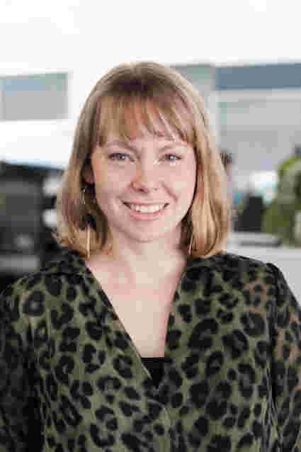 Klein Rachel Vulinovich