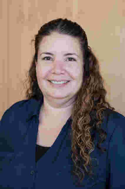 Klein Wendy Hunter